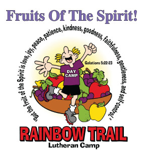 Fruits of the Spirit 2